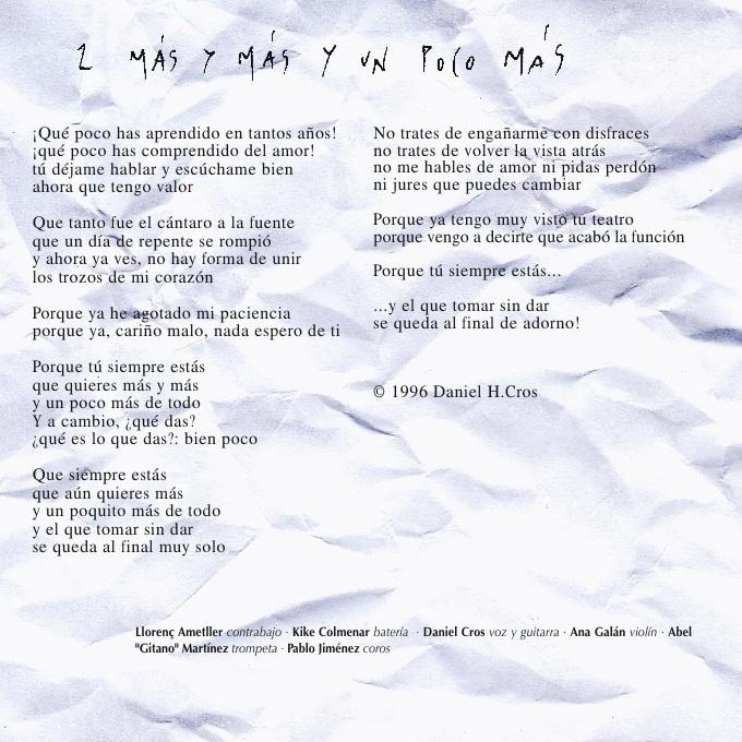 letras de canciones rancheras: